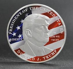Free Trump Coin